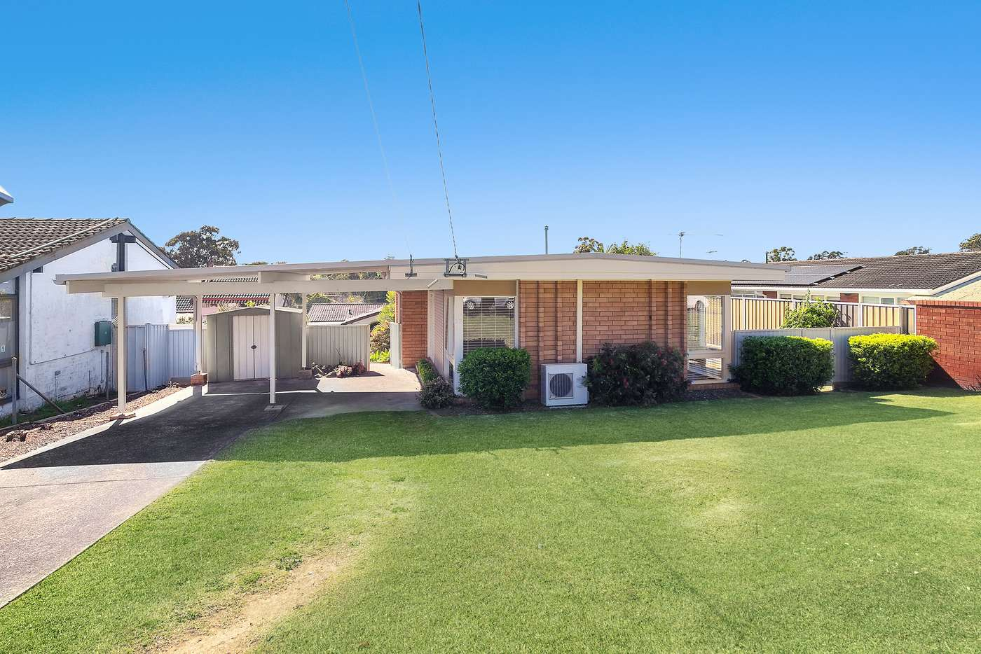 Main view of Homely house listing, 27 Arcadian Circuit, Carlingford NSW 2118