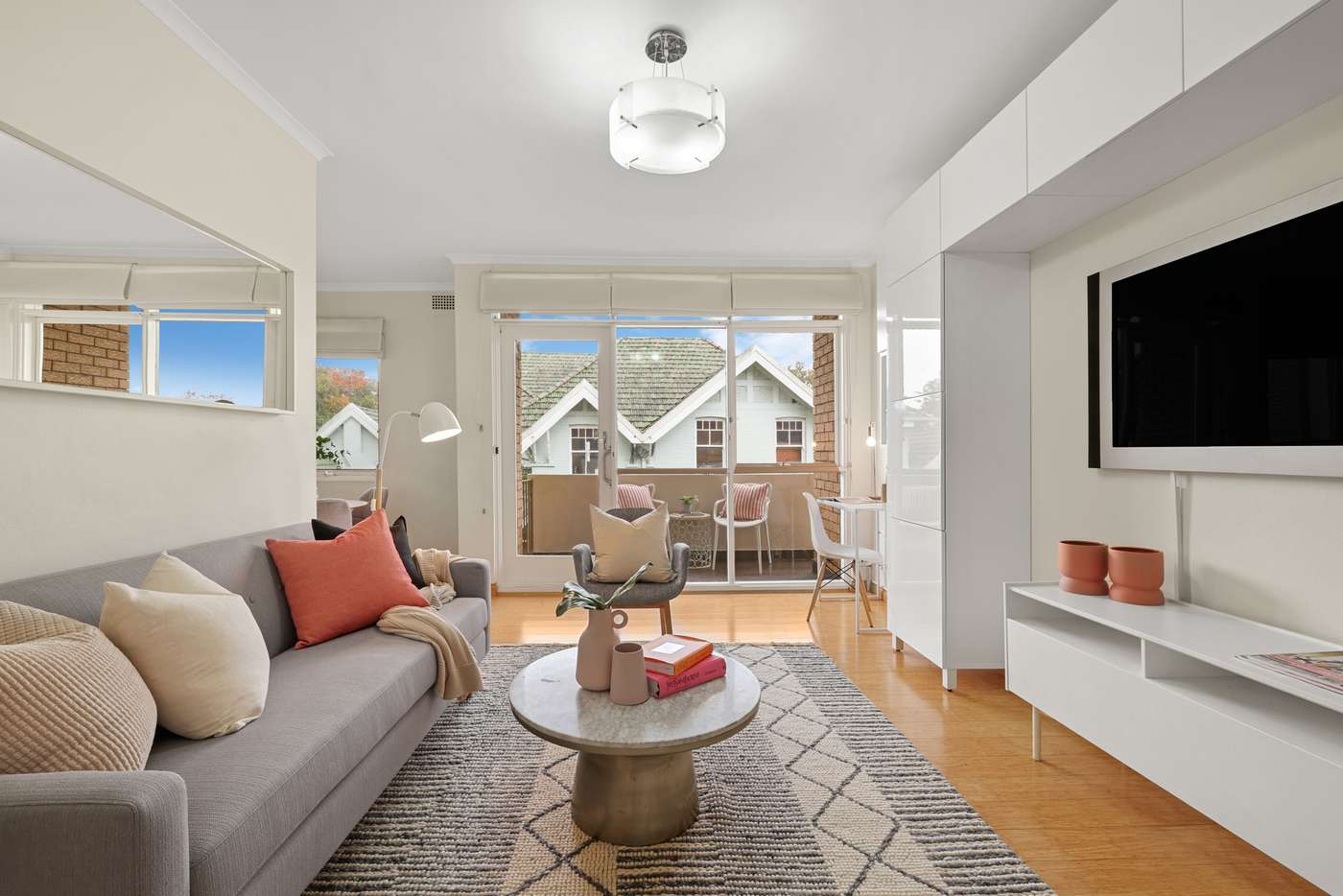 Main view of Homely apartment listing, 7/104 Prospect Road, Summer Hill NSW 2130