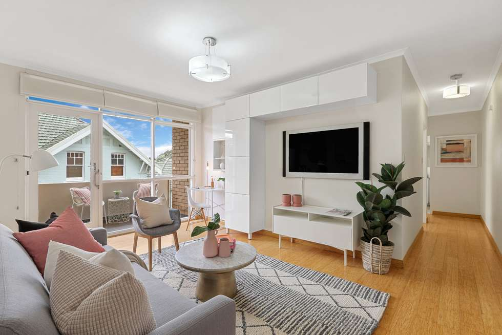 Third view of Homely apartment listing, 7/104 Prospect Road, Summer Hill NSW 2130
