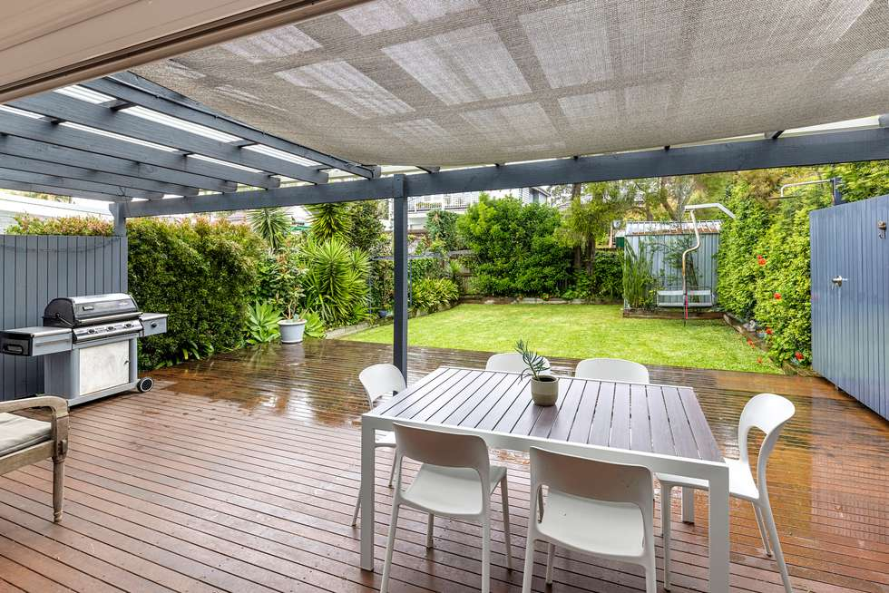 Fourth view of Homely house listing, 22 Johnson Street, Freshwater NSW 2096