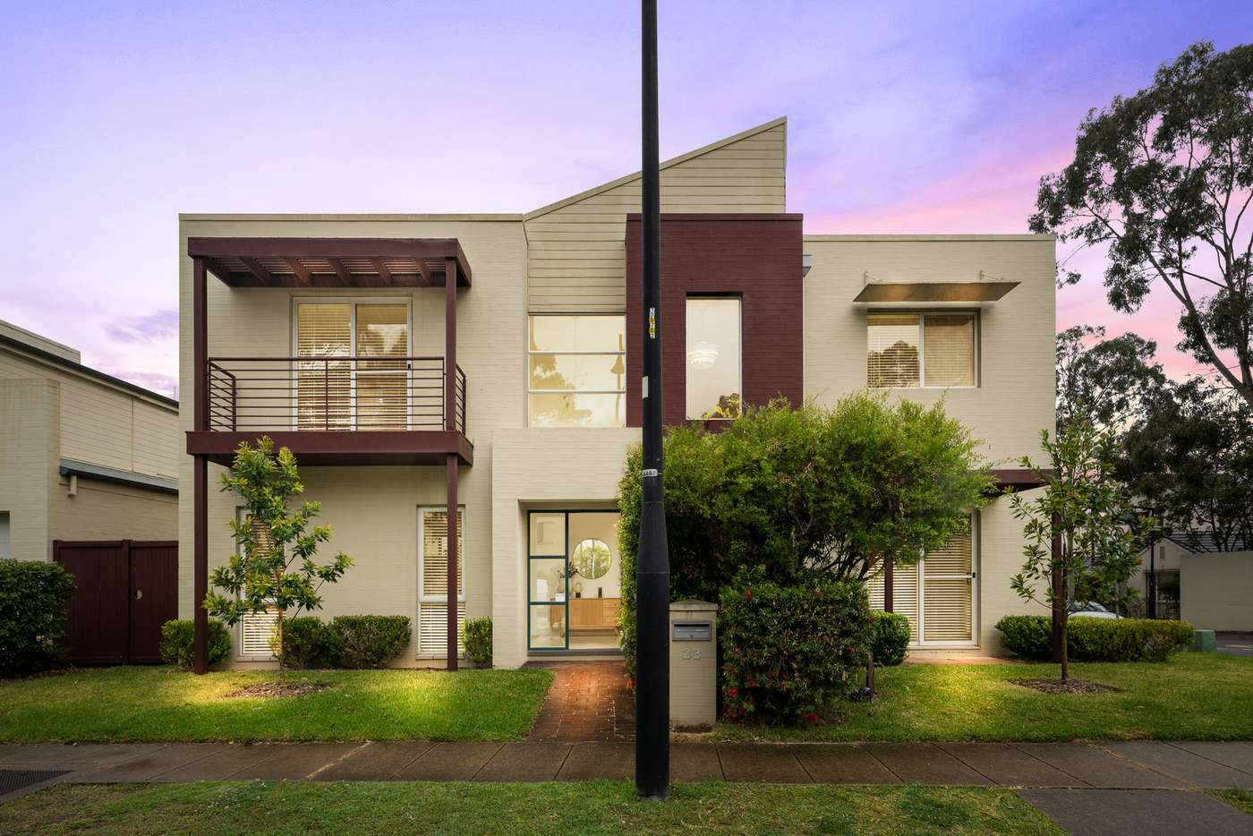 Main view of Homely house listing, 23 Wenden Avenue, Newington NSW 2127