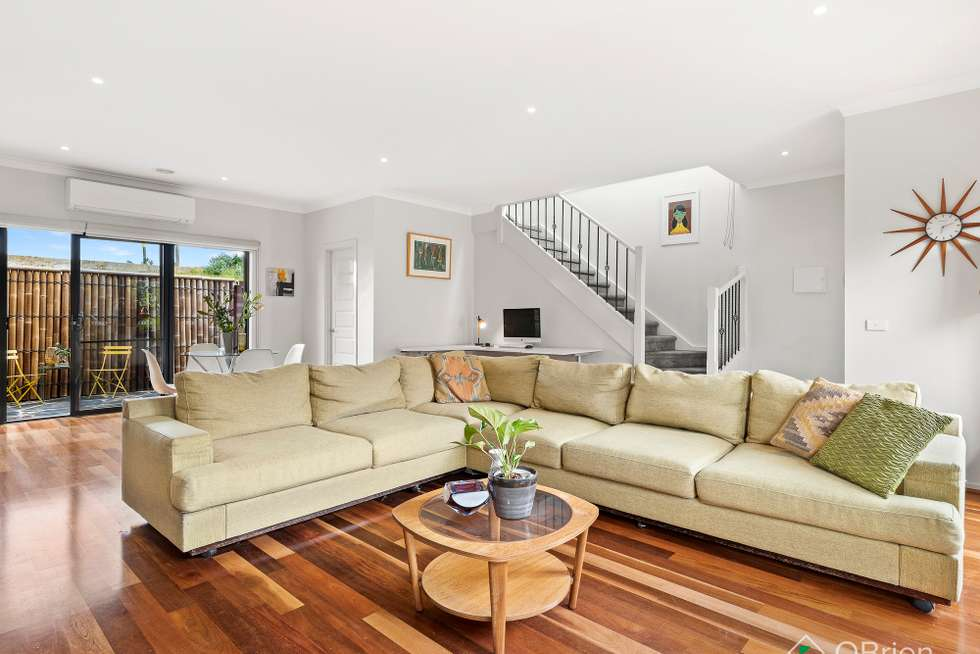 Third view of Homely townhouse listing, 2/273 Warrigal Road, Cheltenham VIC 3192