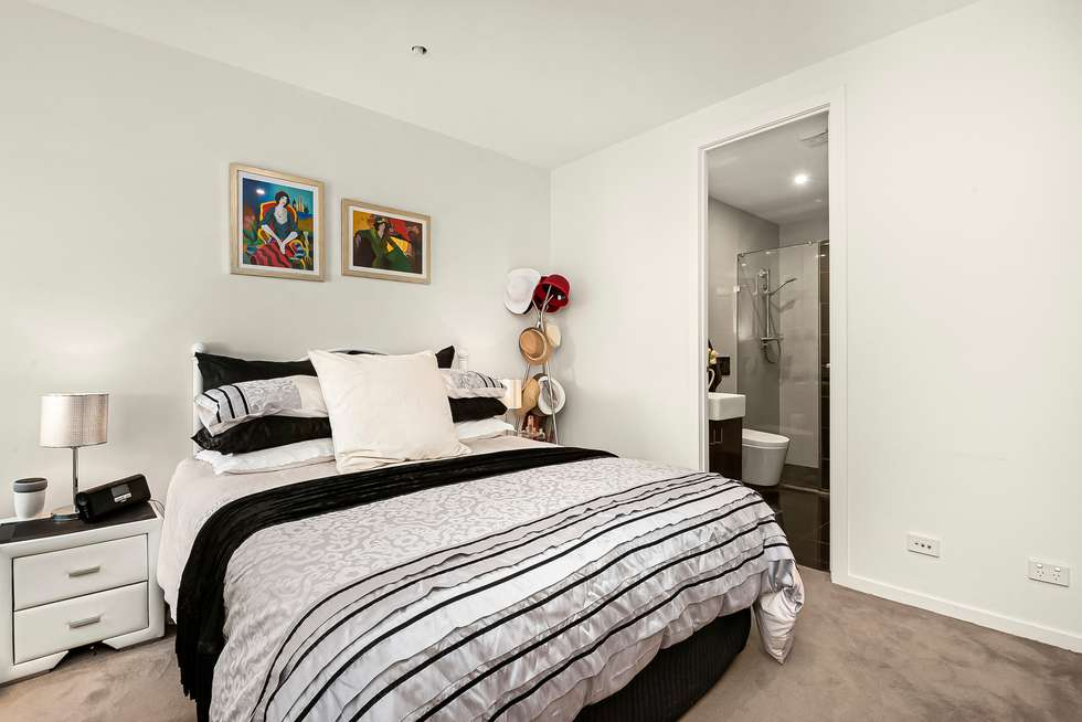 Third view of Homely apartment listing, 5/927 Doncaster Road, Doncaster East VIC 3109