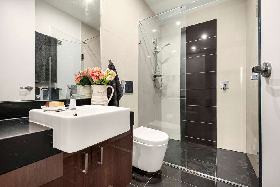 Fourth view of Homely apartment listing, 5/927 Doncaster Road, Doncaster East VIC 3109