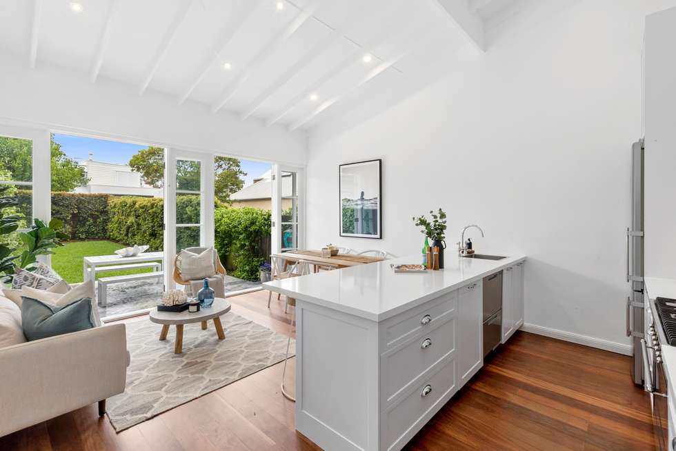 Second view of Homely house listing, 34 Myrtle Street, North Sydney NSW 2060