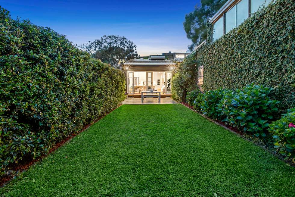 Fourth view of Homely house listing, 34 Myrtle Street, North Sydney NSW 2060