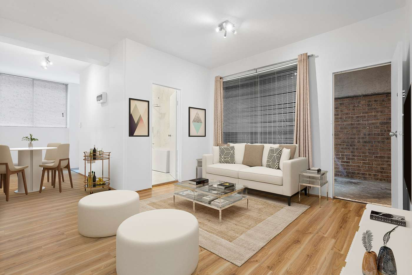 Main view of Homely apartment listing, 10/29 Newland Street, Bondi Junction NSW 2022