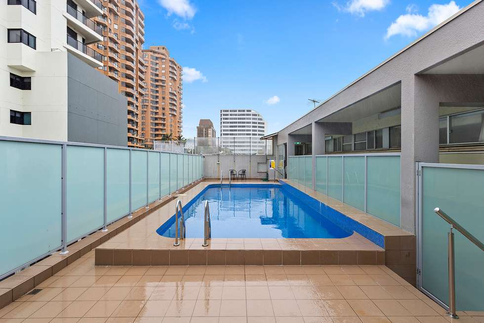 Second view of Homely apartment listing, 10/29 Newland Street, Bondi Junction NSW 2022