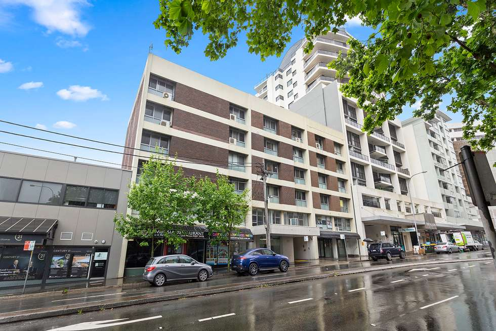 Third view of Homely apartment listing, 10/29 Newland Street, Bondi Junction NSW 2022