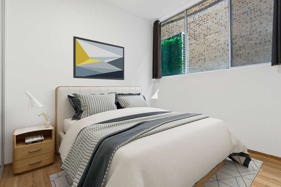 Fourth view of Homely apartment listing, 10/29 Newland Street, Bondi Junction NSW 2022