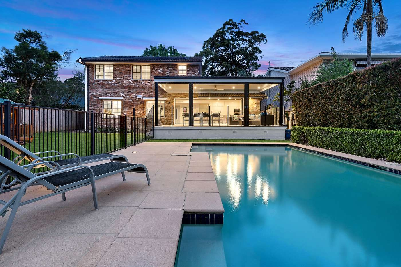 Main view of Homely house listing, 3 Dublin Avenue, Killarney Heights NSW 2087