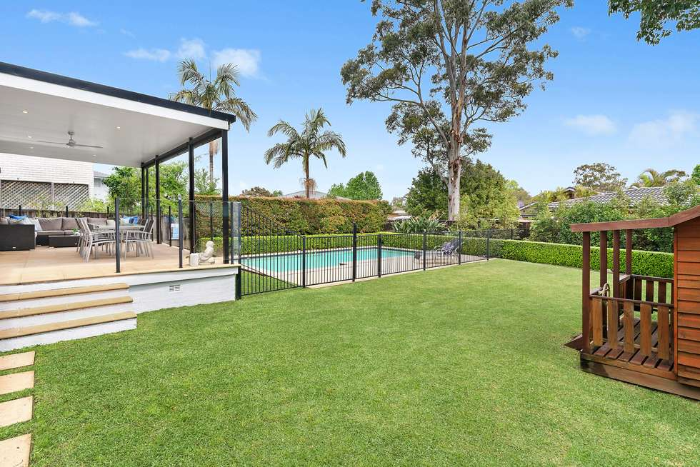 Second view of Homely house listing, 3 Dublin Avenue, Killarney Heights NSW 2087