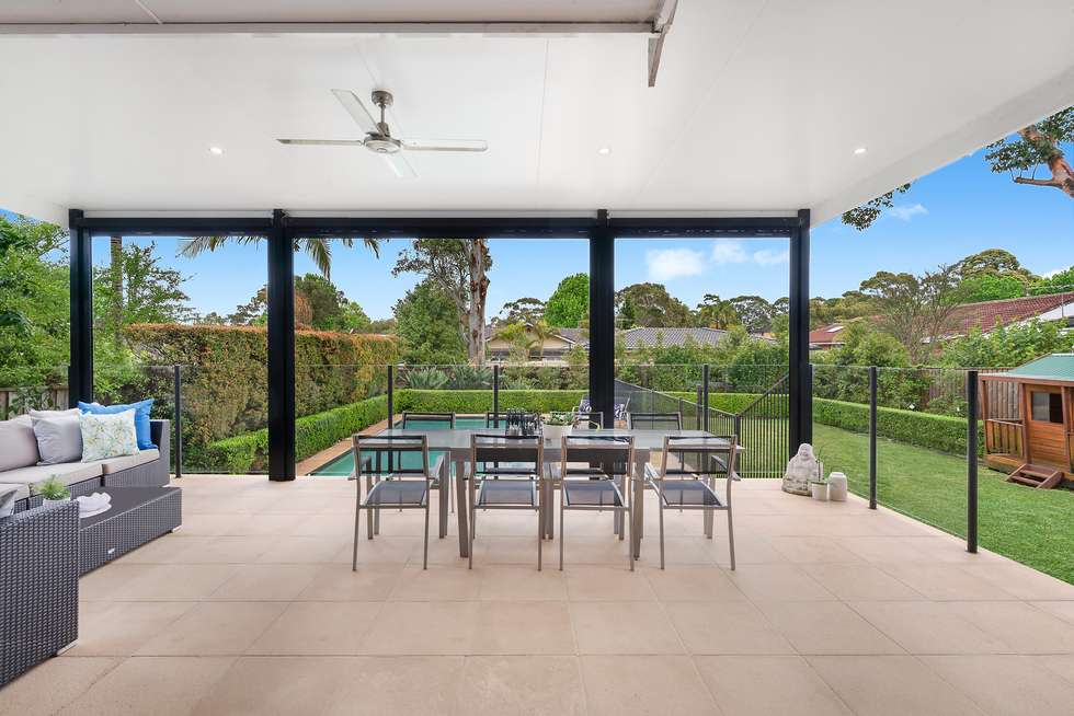 Fourth view of Homely house listing, 3 Dublin Avenue, Killarney Heights NSW 2087