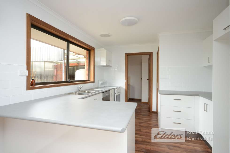 Second view of Homely house listing, 2/45 Goold Street, Bairnsdale VIC 3875