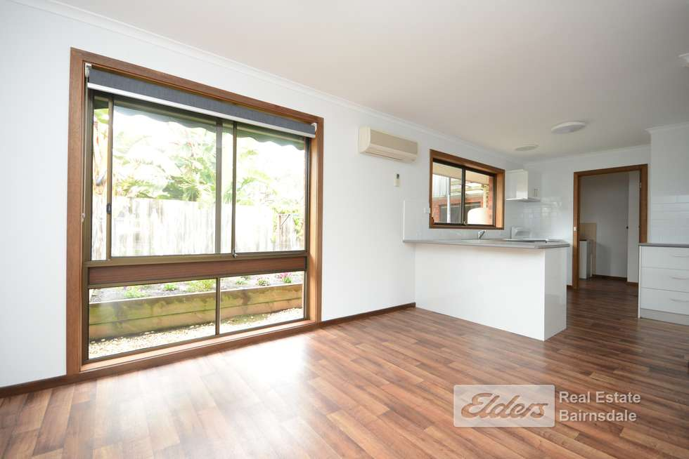 Fifth view of Homely house listing, 2/45 Goold Street, Bairnsdale VIC 3875