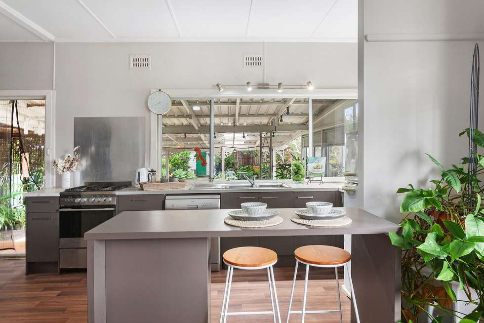 Second view of Homely house listing, 203 Burge Road, Woy Woy NSW 2256