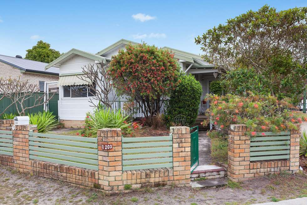 Fourth view of Homely house listing, 203 Burge Road, Woy Woy NSW 2256