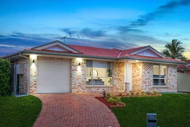 37 Milparinka Avenue, Glenwood NSW 2768
