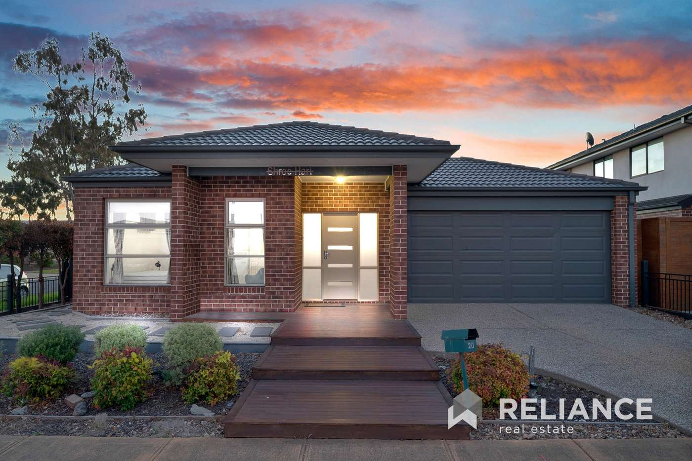 Main view of Homely house listing, 20 Luxford Drive, Point Cook VIC 3030