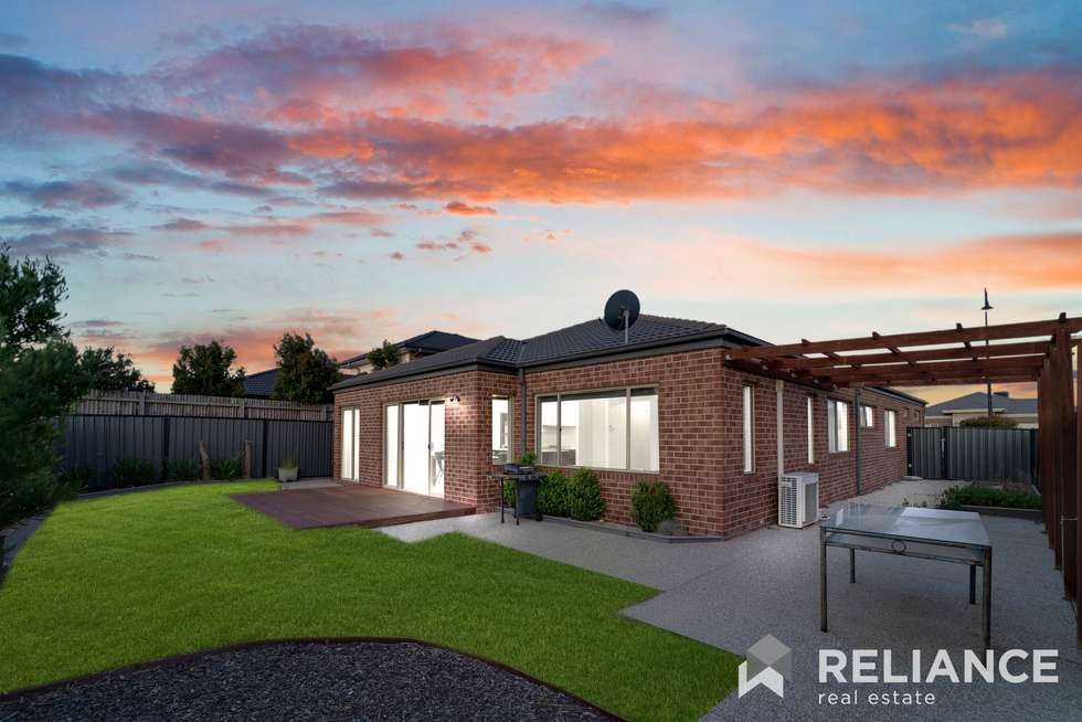 Third view of Homely house listing, 20 Luxford Drive, Point Cook VIC 3030