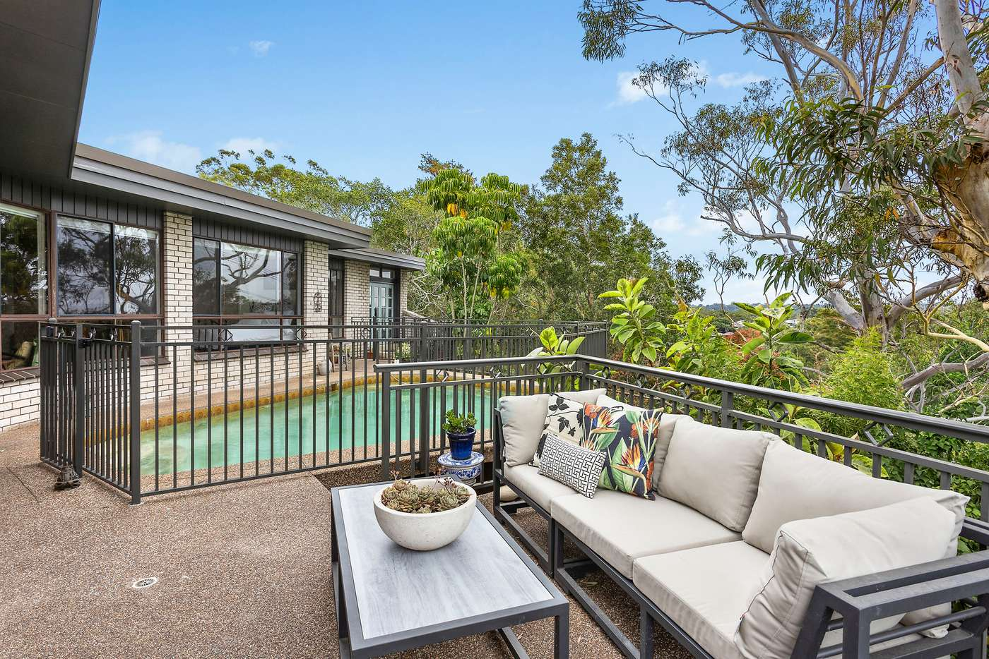 Main view of Homely house listing, 4 Albany Place, Kareela NSW 2232