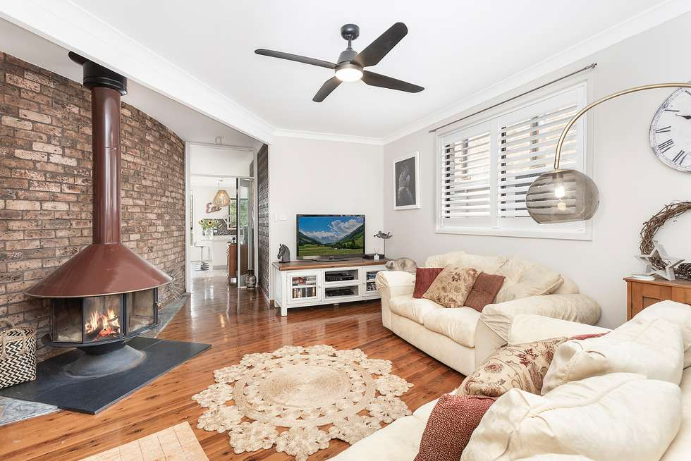 Third view of Homely house listing, 4 Albany Place, Kareela NSW 2232