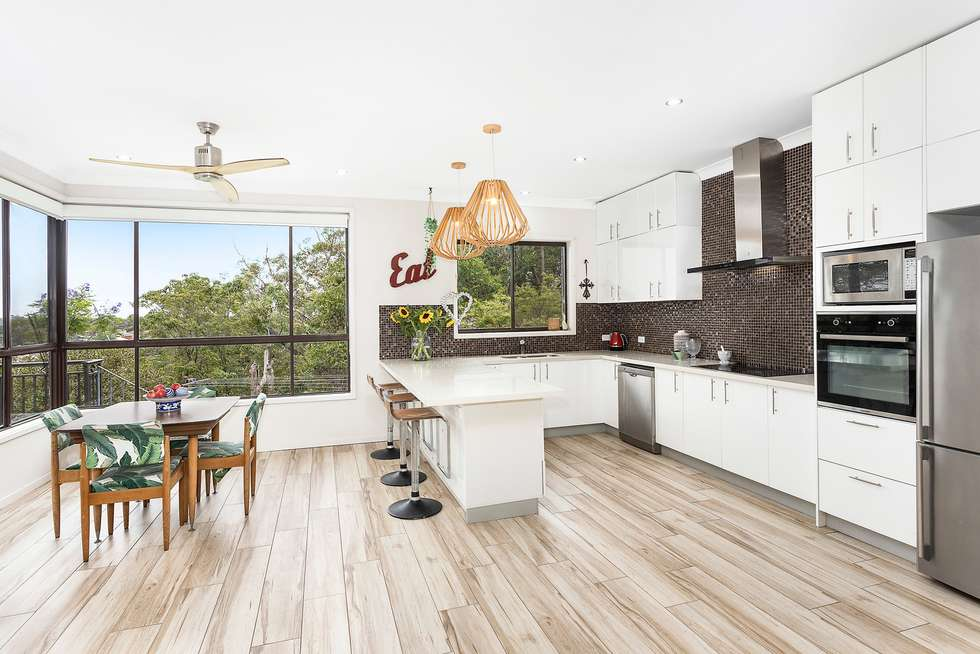 Fourth view of Homely house listing, 4 Albany Place, Kareela NSW 2232