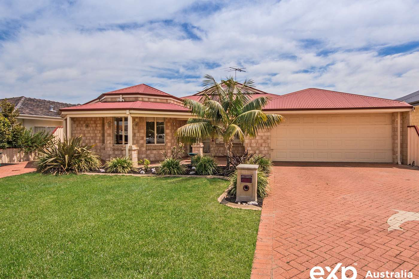 Main view of Homely house listing, 18 Murphy Way, Warnbro WA 6169