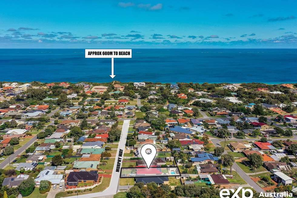 Second view of Homely house listing, 18 Murphy Way, Warnbro WA 6169