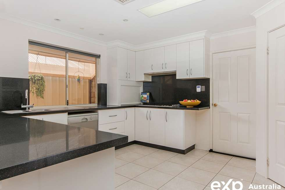 Fifth view of Homely house listing, 18 Murphy Way, Warnbro WA 6169
