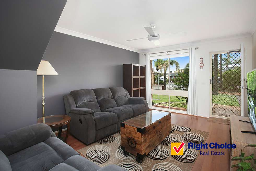 Third view of Homely townhouse listing, 55/2 Sparta Street, Warilla NSW 2528
