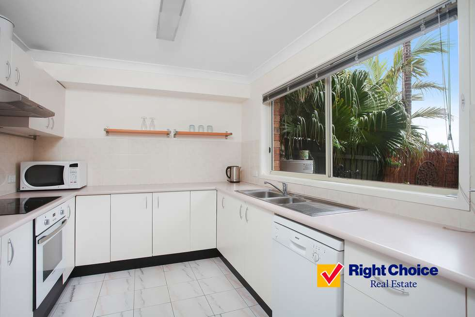 Fourth view of Homely townhouse listing, 55/2 Sparta Street, Warilla NSW 2528