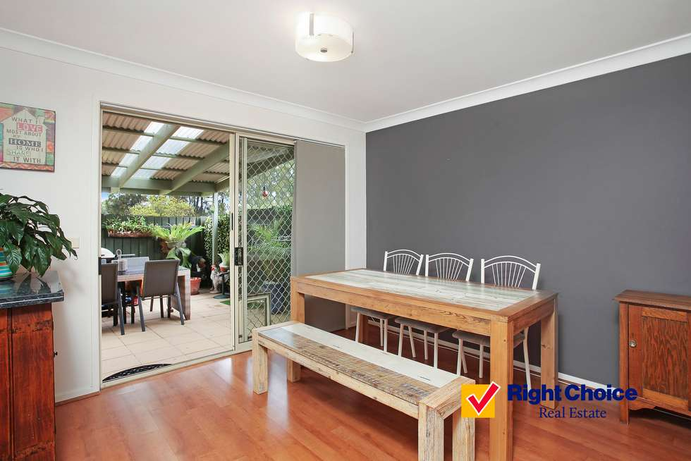Fifth view of Homely townhouse listing, 55/2 Sparta Street, Warilla NSW 2528