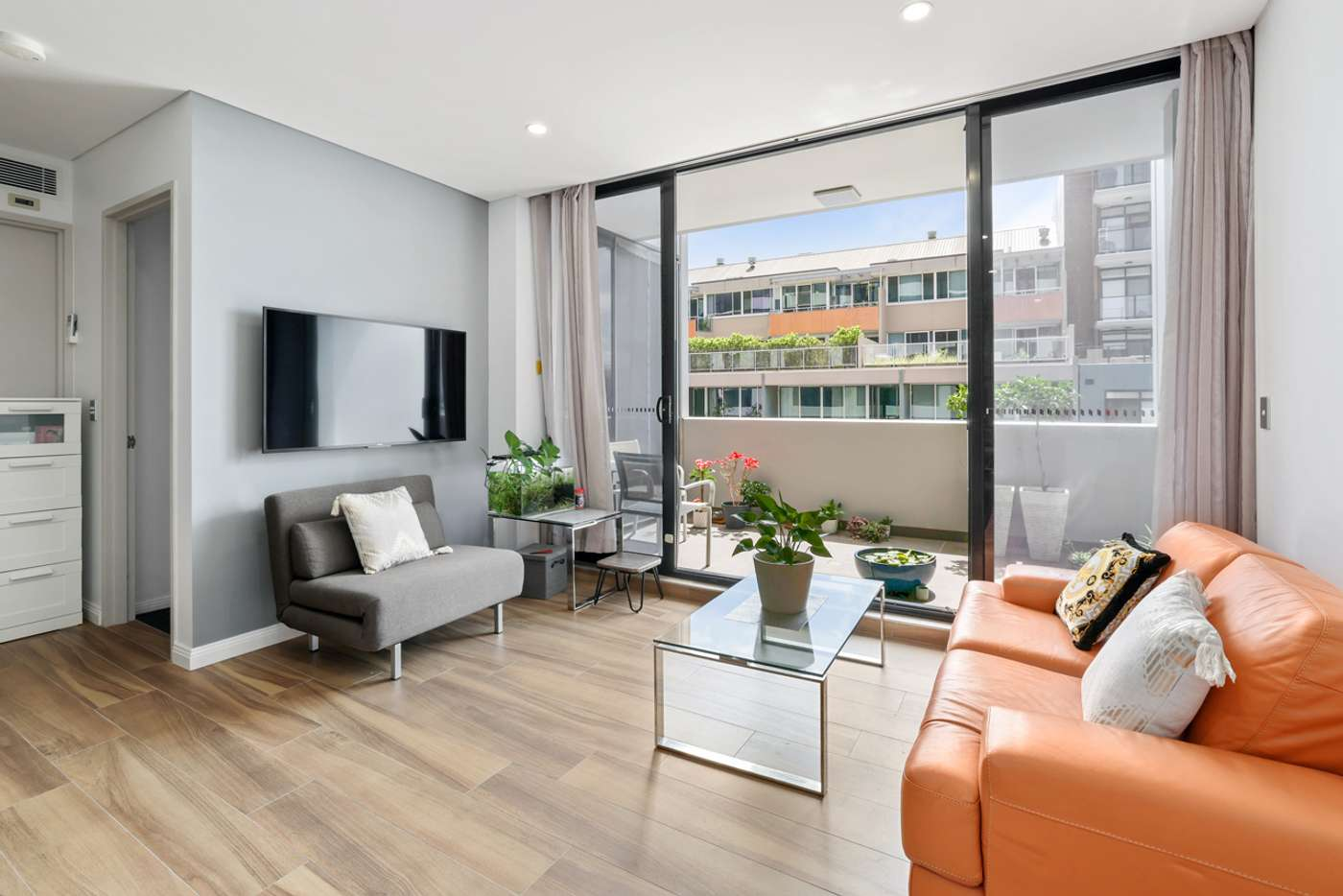 Main view of Homely apartment listing, 232/17 Howard Avenue, Dee Why NSW 2099