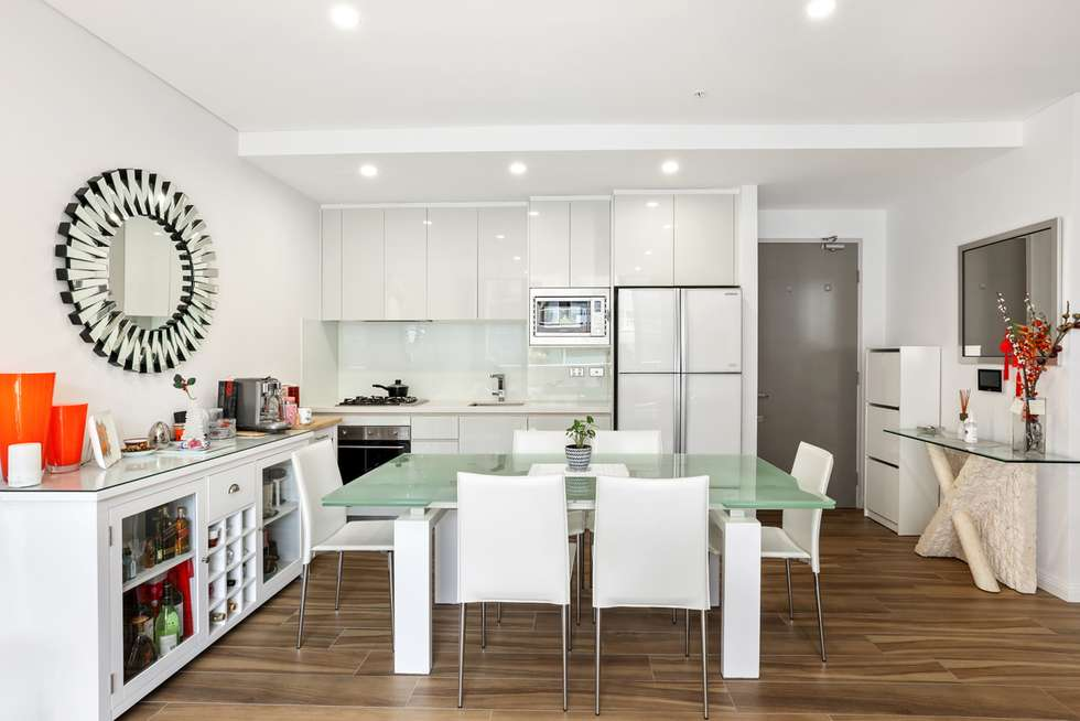 Second view of Homely apartment listing, 232/17 Howard Avenue, Dee Why NSW 2099