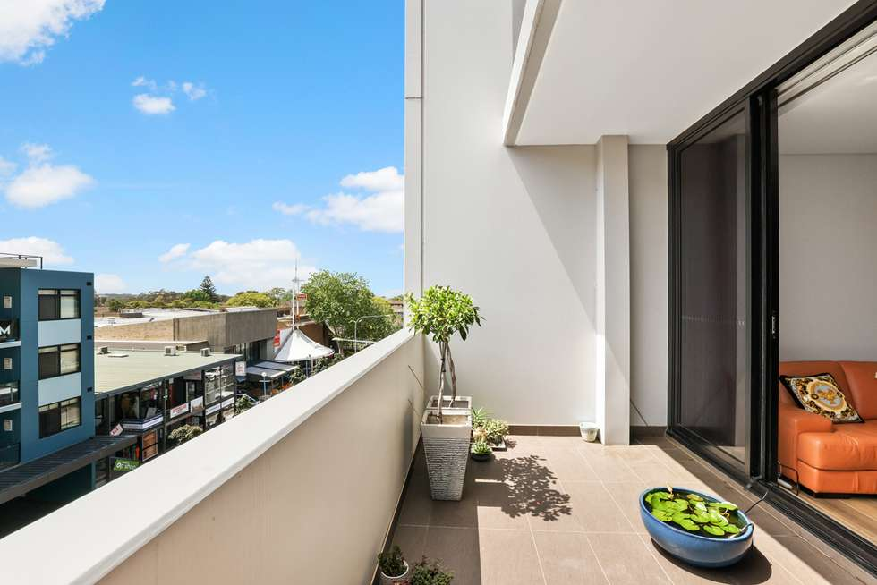 Third view of Homely apartment listing, 232/17 Howard Avenue, Dee Why NSW 2099