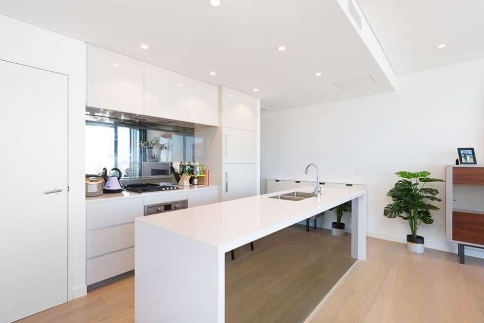 Second view of Homely apartment listing, 808/10 Atchison Street, St Leonards NSW 2065