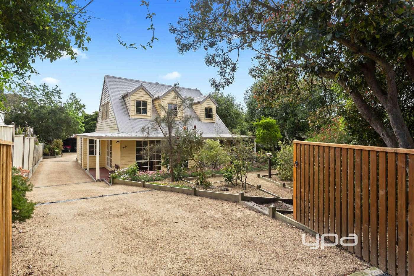 Main view of Homely house listing, 116 Flinders Street, Mccrae VIC 3938