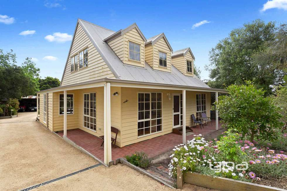 Second view of Homely house listing, 116 Flinders Street, Mccrae VIC 3938