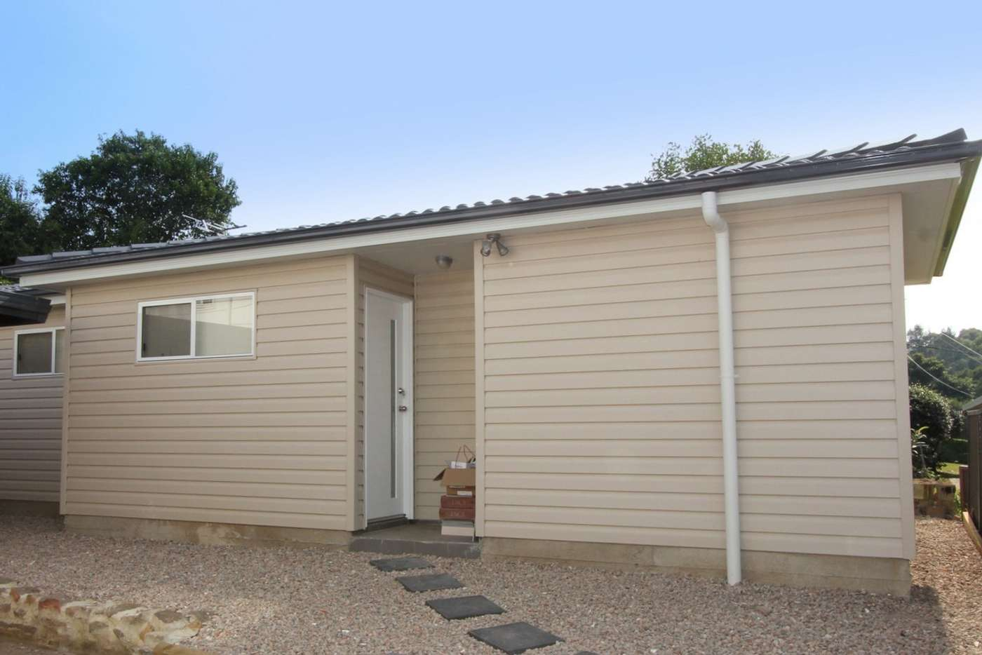 Main view of Homely house listing, 28b Olola Avenue, Castle Hill NSW 2154