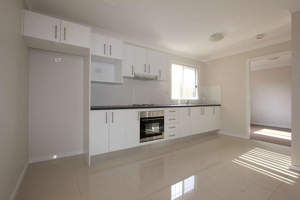 Second view of Homely house listing, 28b Olola Avenue, Castle Hill NSW 2154