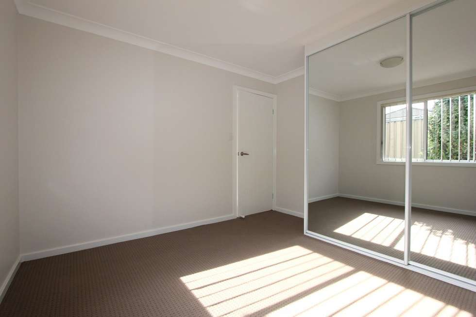 Fourth view of Homely house listing, 28b Olola Avenue, Castle Hill NSW 2154