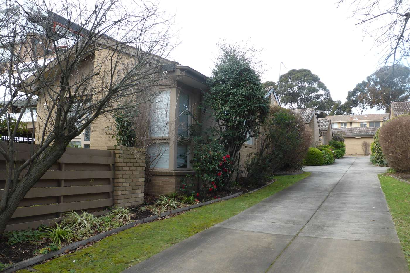Main view of Homely unit listing, 3/28-30 Jersey Street, Balwyn VIC 3103