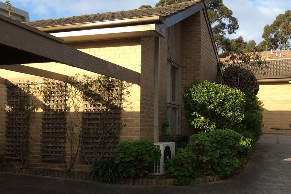 Second view of Homely unit listing, 3/28-30 Jersey Street, Balwyn VIC 3103