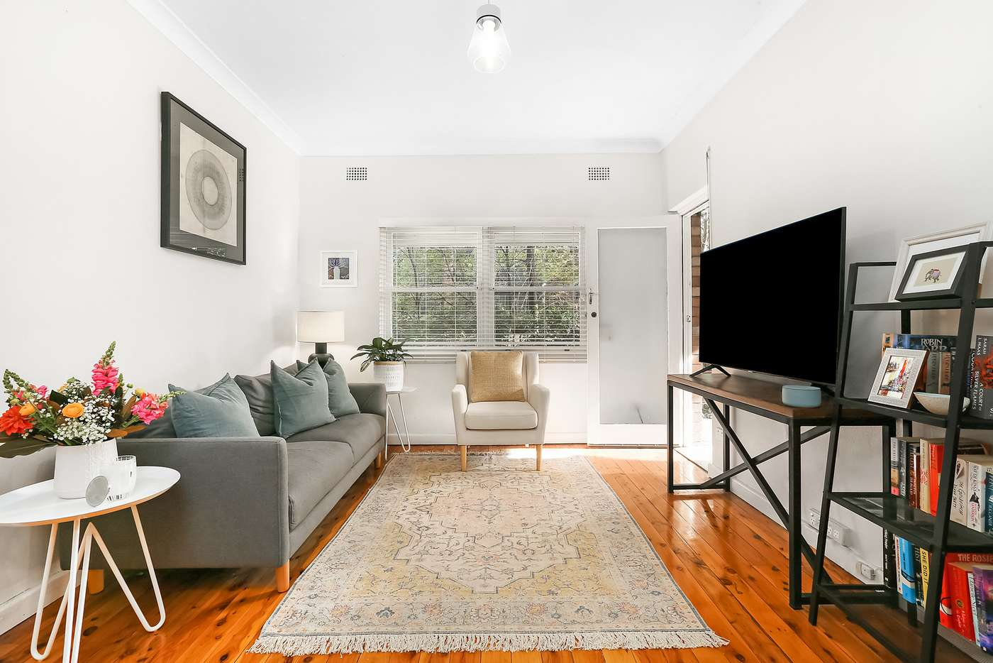 Main view of Homely unit listing, 4/44a Grosvenor Crescent, Summer Hill NSW 2130