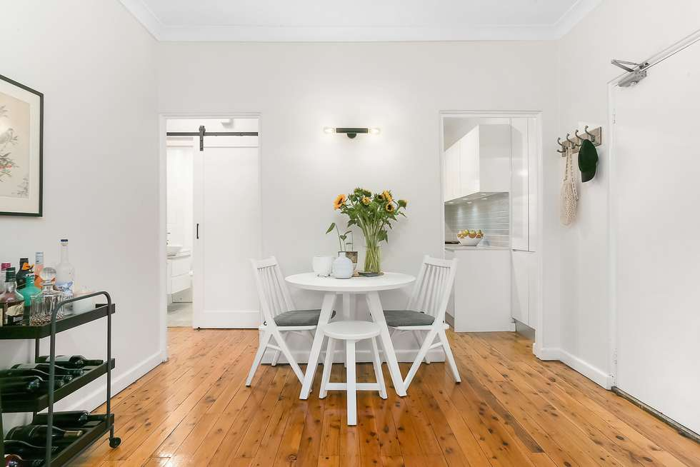 Second view of Homely unit listing, 4/44a Grosvenor Crescent, Summer Hill NSW 2130