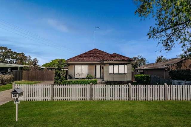 26 Garfield Street, Mcgraths Hill NSW 2756