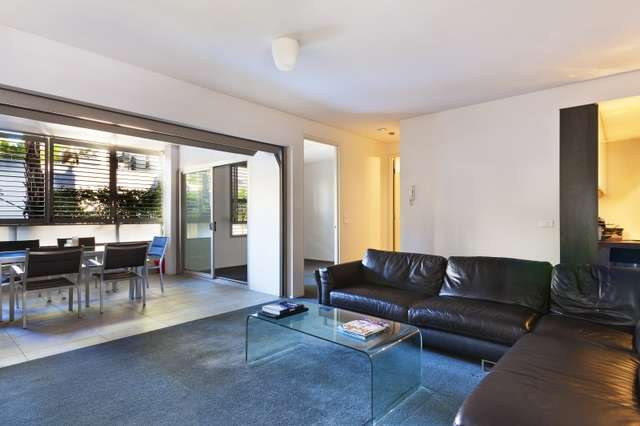 3204/1 Alexandra Drive, Camperdown NSW 2050