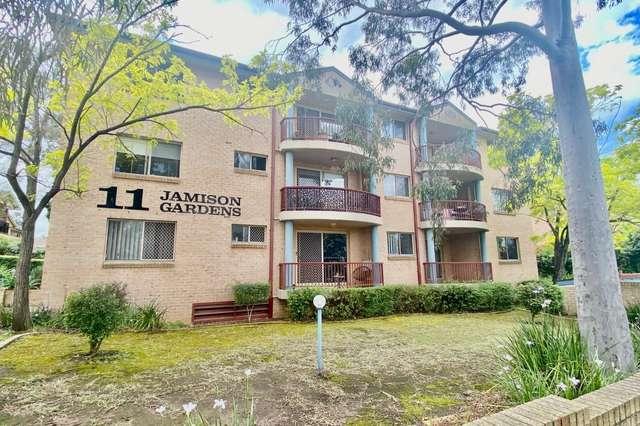 14/11 Shenton Avenue, Bankstown NSW 2200