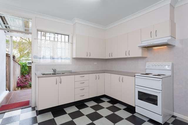 11 Lawson Street, Bondi Junction NSW 2022